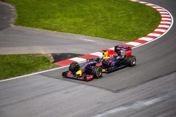 Formule 1 en simracing ontlopen elkaar niet veel